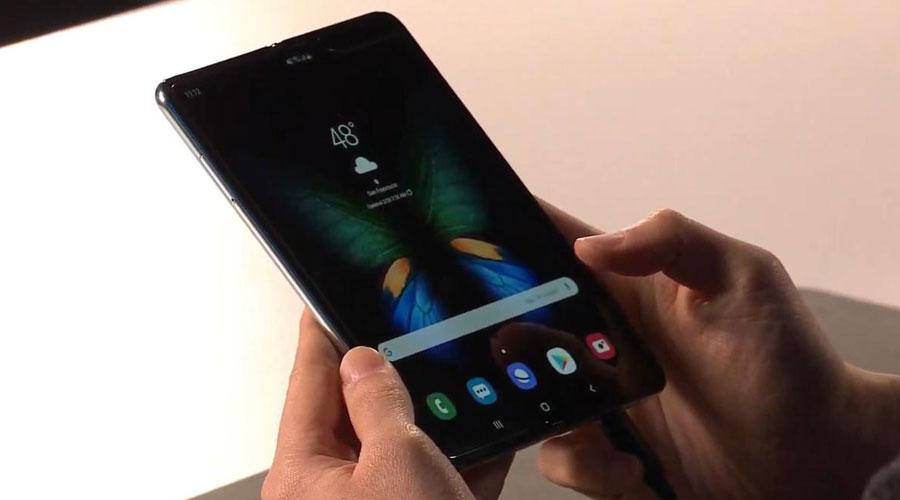 Revue du Samsung Galaxy Fold : L'avenir des smartphones est-il pliable ?